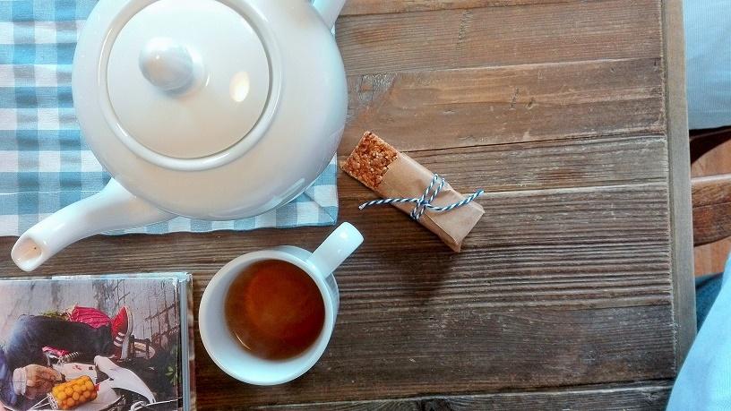 Cup of Tea ThreeSonsLater.com