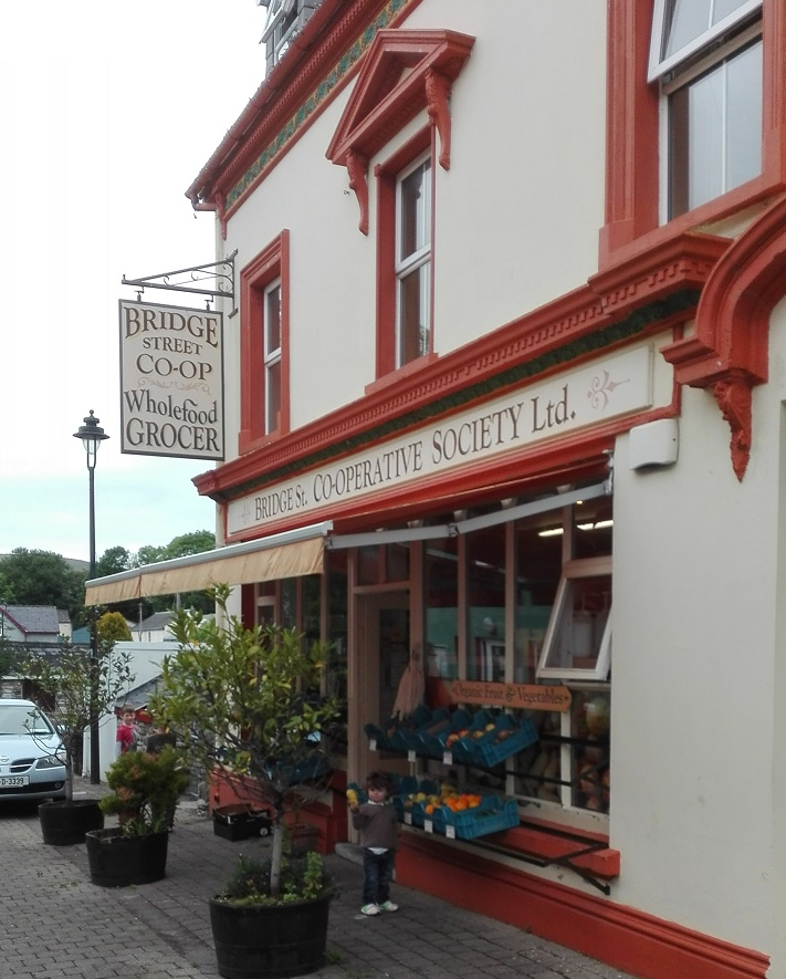 Kenmare Shops ThreeSonsLater.com
