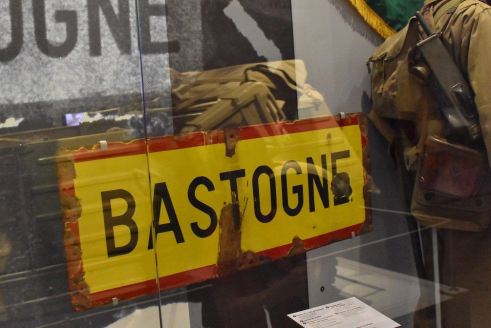 Bastogne War Museum ThreeSonsLater.com